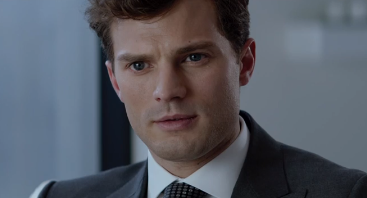 "Trailer oficial de ""Fifty Shades of Grey"""