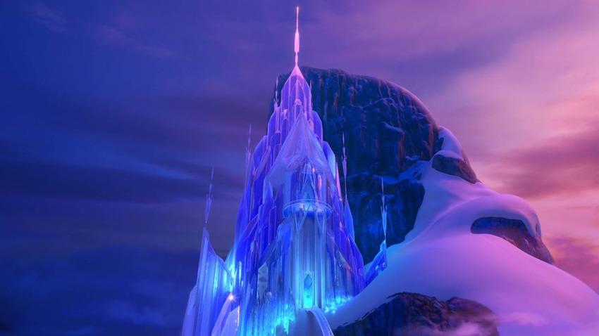 9 Maravillas arquitectónicas que inspiraron a las películas de Disney