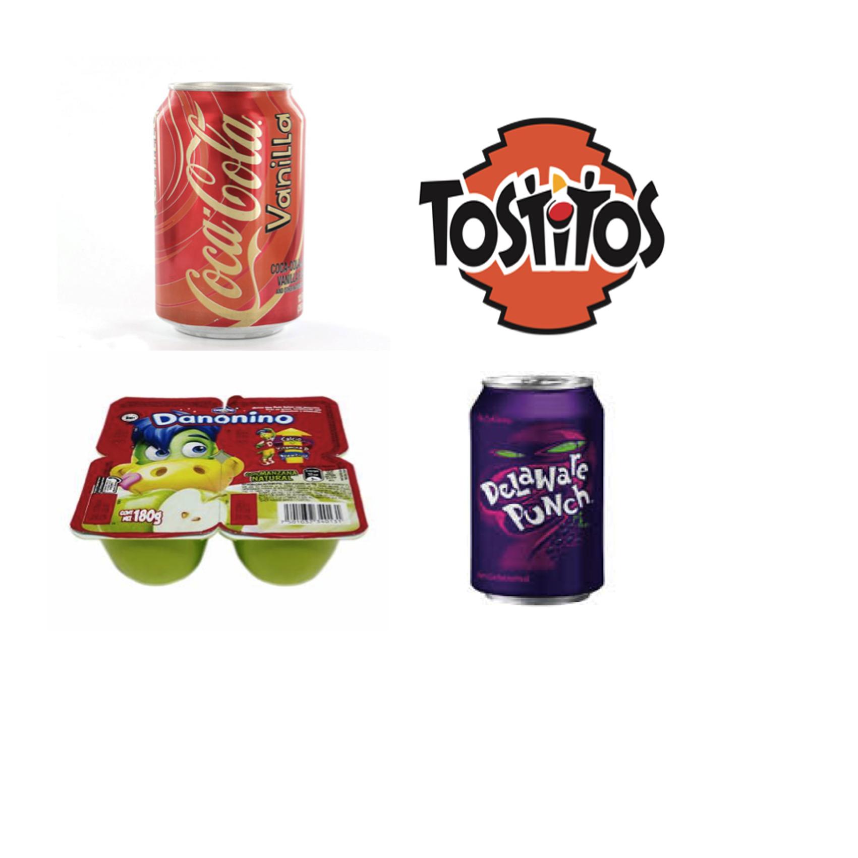 Los 10 productos que dejaron de existir