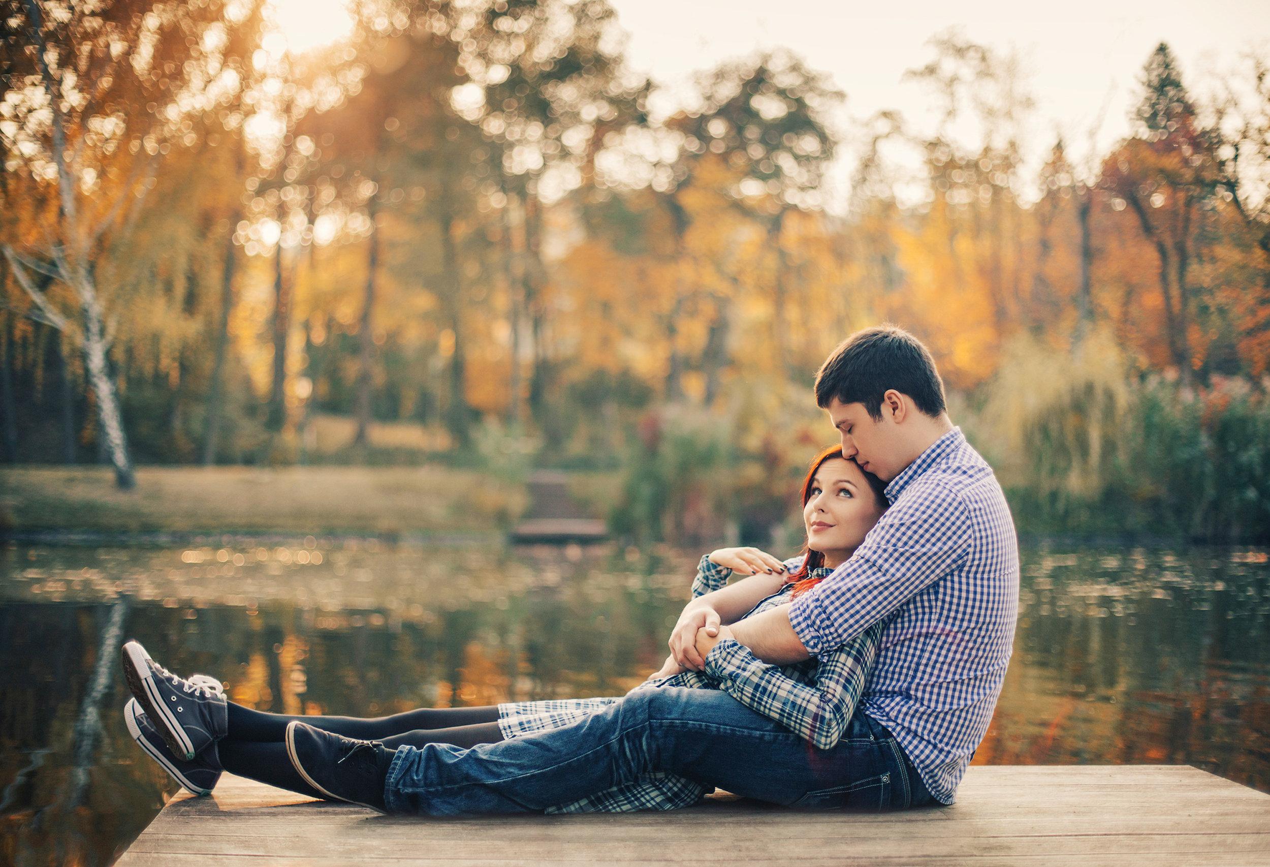 Como mantener prendida la llama de tu matrimonio