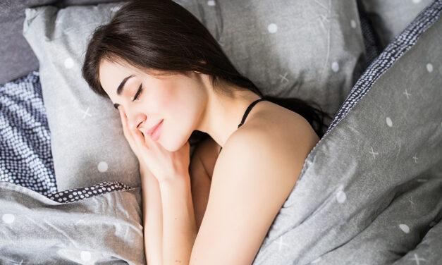 5 consejos para dormir mejor durante la noche