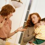 Cómo llevar una buena relación con tu suegra