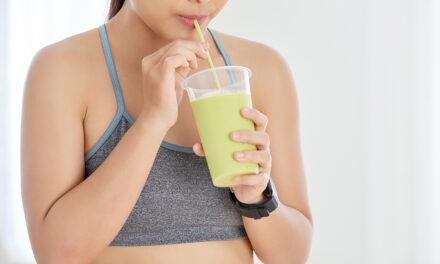 Elimina las toxinas de tu organismo