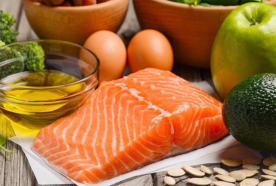 Cinco alimentos que reparan la vista