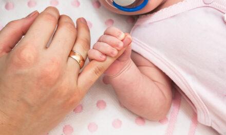 Tu bebe recién nacido