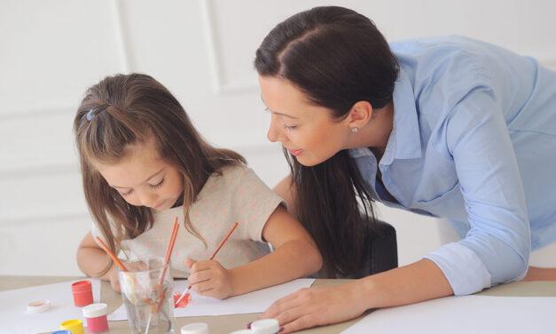 Los niños de hoy y la educación