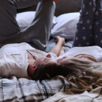 10 cosas que hacen las parejas felices antes de dormir